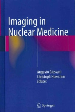 Imaging in Nuclear Medicine (Hardcover)
