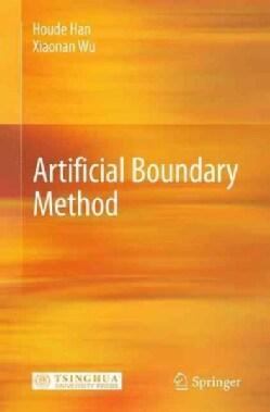 Artificial Boundary Method (Hardcover)