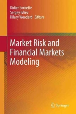 Market Risk and Financial Markets Modeling (Paperback)