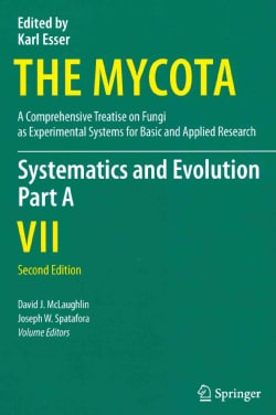 Systematics and Evolution (Hardcover)