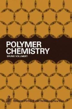 Polymer Chemistry (Paperback)