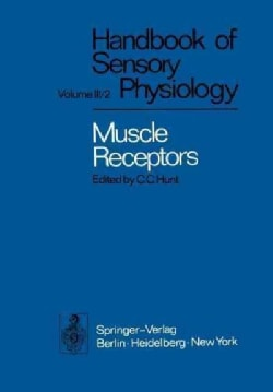 Muscle Receptors (Paperback)