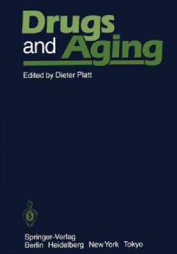 Drugs and Aging (Paperback)