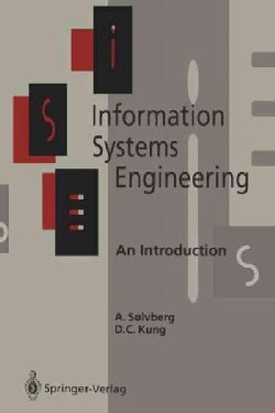Information Systems Engineering: An Introduction (Paperback)