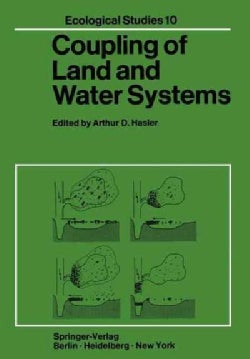 Coupling of Land and Water Systems (Paperback)