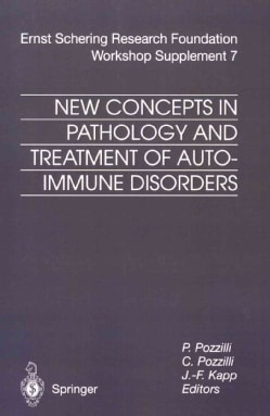 New discovery may 'impact treatment of autoimmune diseases'
