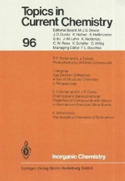 Inorganic Chemistry (Paperback)