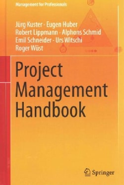 Project Management Handbook (Hardcover)