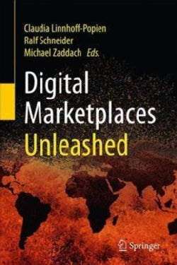 Digital Marketplaces Unleashed (Hardcover)