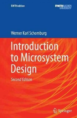 Introduction to Microsystem Design (Paperback)