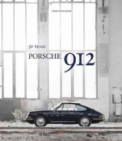 Porsche 912: 50 Years (Hardcover)