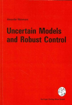 Uncertain Models and Robust Control (Paperback)
