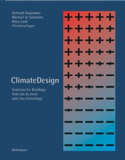 Climate Design: Solutions for Buildings That Can Do More With Less Technology (Hardcover)