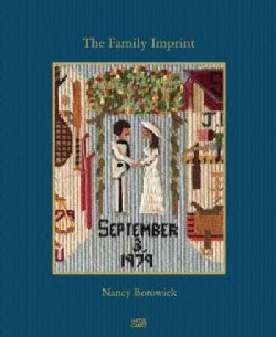 The Family Imprint: A Daughter's Portrait of Love and Loss (Hardcover)