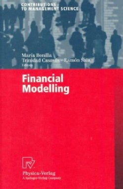Financial Modelling (Paperback)