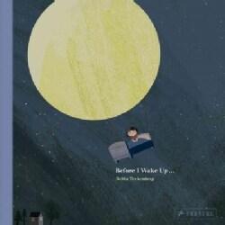 Before I Wake Up... (Hardcover)