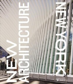 New Architecture New York (Hardcover)