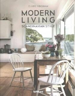 Modern Living: Scandinavian Style (Hardcover)