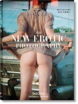 The New Erotic Photography (Hardcover)