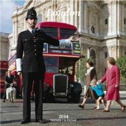 London 2014 Calendar (Calendar)