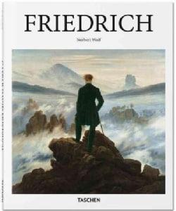 Caspar David Friedrich: 1774-1840: The Painter of Stillness (Hardcover)