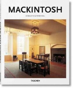 Charles Rennie Mackintosh: 1868-1928 (Hardcover)