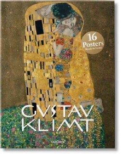 Klimt Poster Set (Poster)