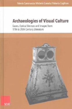 Archaeologies of Visual Culture: Gazes, Optical Devices and Images from 17th to 20th Century Literature (Hardcover)