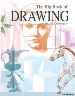The Big Book of Drawing (Hardcover)