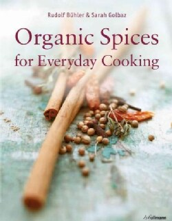 Global Spices for Everyday Cooking (Hardcover)