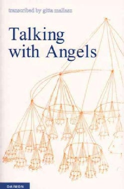 Talking With Angels (Paperback)