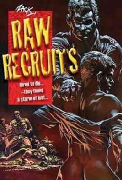 Raw Recruits (Paperback)