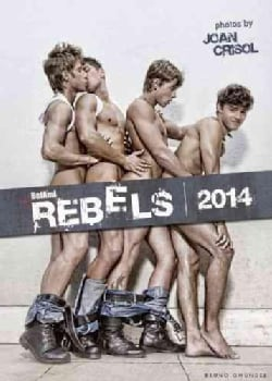 Rebels 2014 )] [by: Joan Crisol] [Jun-2013]: Amazon.co.uk: Joan ...