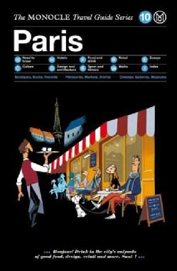 Monocle Travel Guide Paris (Hardcover)