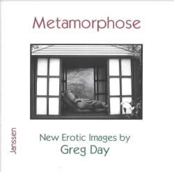 Metamorphose: New Erotic Images (Hardcover)