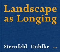 Landscape As Longing: Queens, New York (Hardcover)