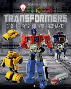 Transformer: Cool Projects for Your Lego Bricks (Paperback)