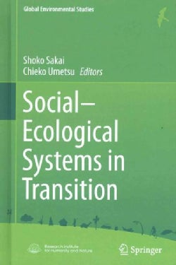 Social-Ecological Systems in Transition (Hardcover)
