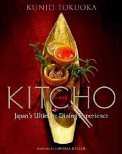 Kitcho: Japan's Ultimate Dining Experience (Hardcover)