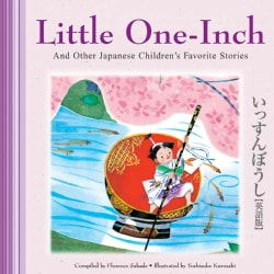 Little One-Inch and Other Japanese Children's Favorite Stories (Hardcover)