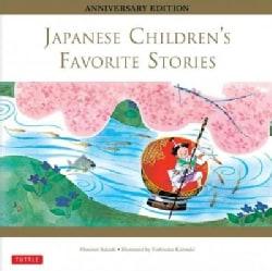 Japanese Children's Favorite Stories (Hardcover)