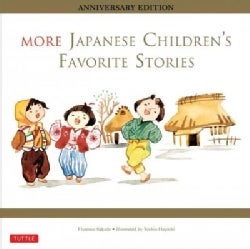 More Japanese Children's Favorite Stories (Hardcover)