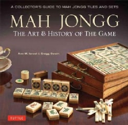 Mah Jong: The Art of the Game (Hardcover)