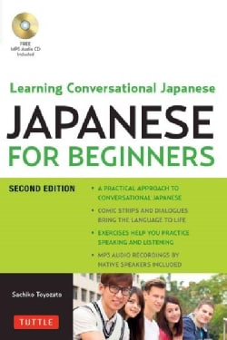 Japanese for Beginners: Learning Conversational Japanese