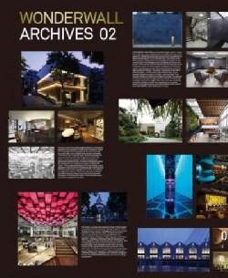 Wonderwall Archives (Paperback)