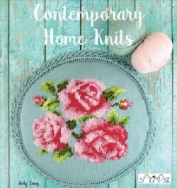 Contemporary Home Knits (Paperback)