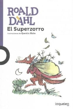 El superzorro/ Fantastic Mr. Fox (Paperback)