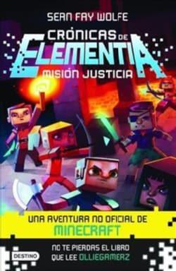 Mision justicia / Quest for Justice: Una aventura no oficial de Minecraft / An Unofficial Minecraft-fan Adventure (Paperback)