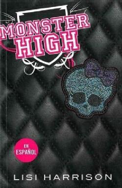 Monster High (Paperback)