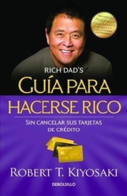 Guia para hacerse rico sin cancelar sus tarjetas de credito /Guide to Getting Rich Without Canceling Your Credit ... (Paperback)